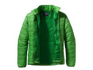 Reparo de Patagonia Nano Puff Jacket