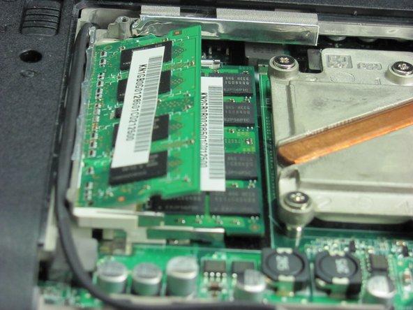 Gateway MD2614u RAM Replacement
