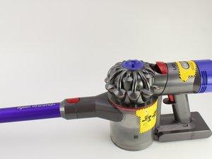 Dyson V8 Animal Repair