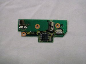 Trackpad Board