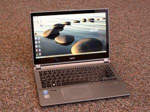 Acer Aspire V7-482PG Repair