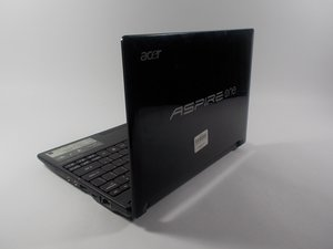 Acer Aspire One D255E Troubleshooting