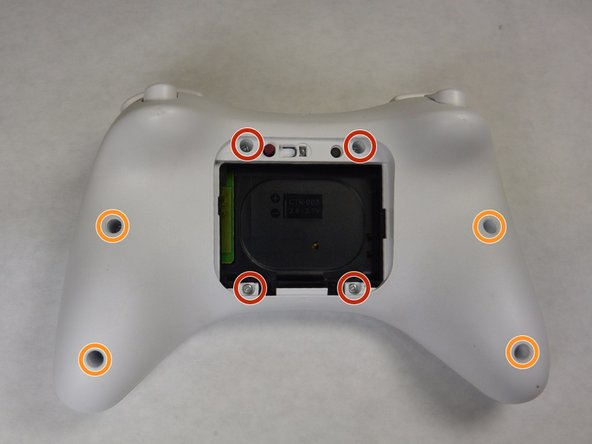 Nintendo Wii U Pro Controller Joystick Replacement