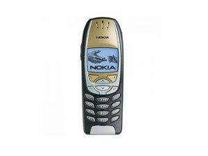 Nokia 6310i Repair