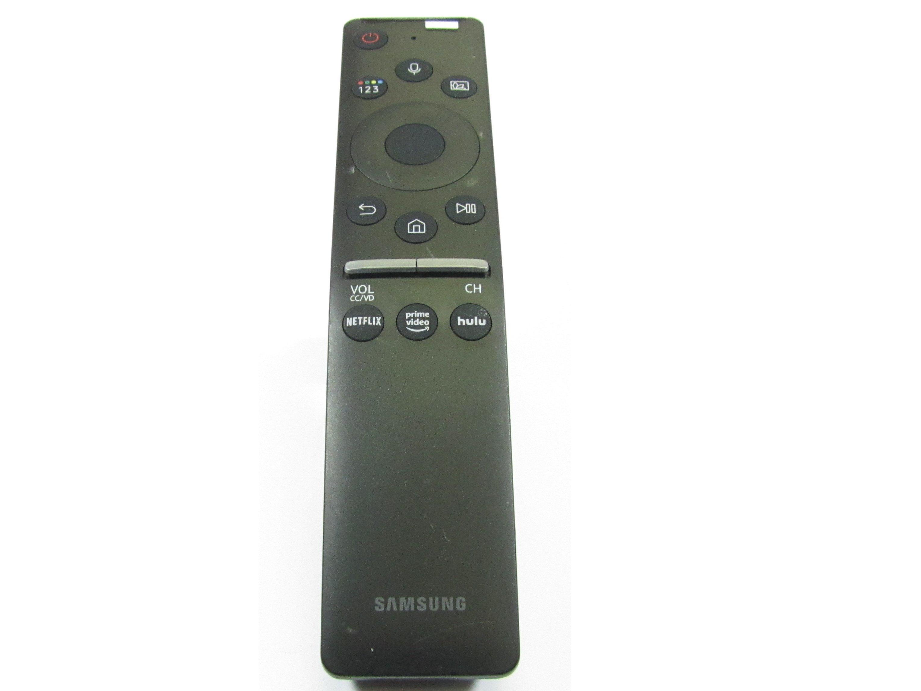 Samsung Qled Tv Smart Remote Teardown Ifixit