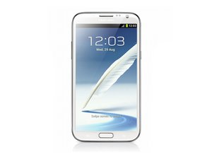 Samsung Galaxy Note II International (N7100)