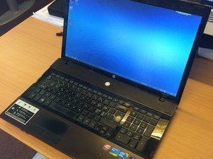HP Probook 4720s Repair