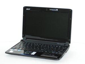 Acer Aspire One 532h-2527 Repair