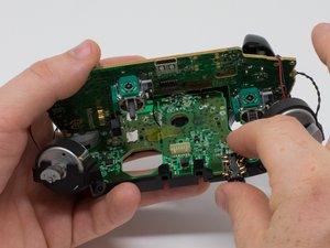 3.5 mm Audio Port