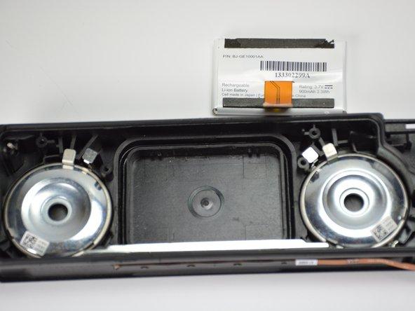 Jawbone MINI JAMBOX Battery Replacement
