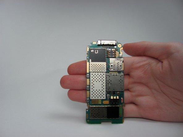 Nokia 6086 Logic Board Replacement