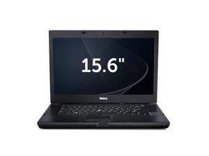 Reparación de Dell Precision M4500