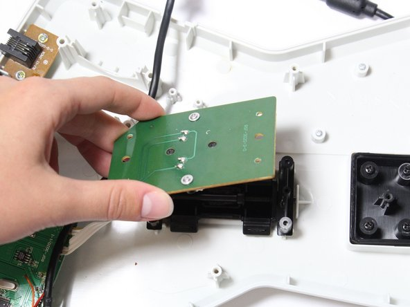 RedOctane X-Plorer Strum Bar Sensor Board Replacement