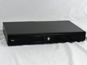 Reparación de TiVo Premiere XL4