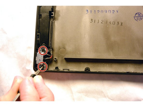 Sony Vaio Tap 11 Power Jack Replacement
