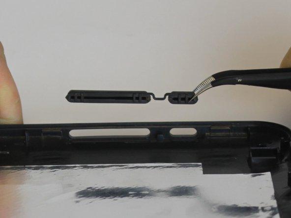 APEX AP-GS918 Power/Volume Button Replacement