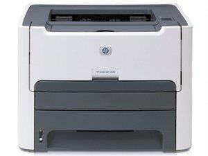 HP LaserJet 1320 Teardown