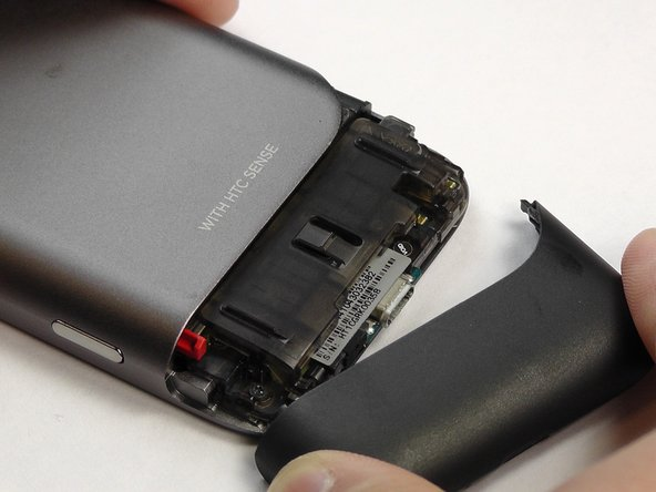 HTC Freestyle Battery Replacement
