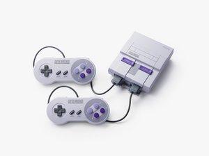 Super NES Classic Edition Repair