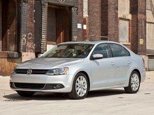 2005-2011 Volkswagen Jetta Repair