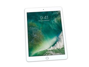 iPad 5 Wi-Fi Repair