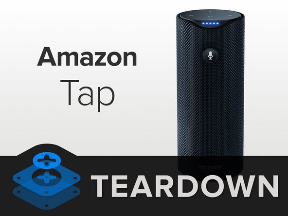 This is Amazon's first portable, Alexa-powered device, so we're excited to see how they've switched things up. Features include:
