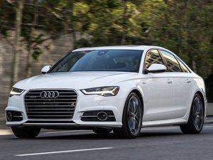 Reparación de Audi A6
