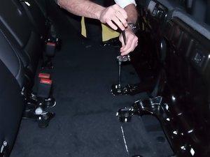 RAV Tool Box
