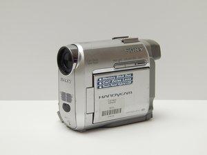 Sony Handycam DCR-HC30