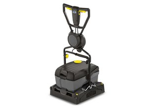 Karcher BR40/10 C Floor Scrubber