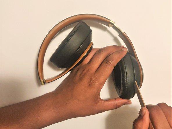 Beats Studio 3 Ear Cushion Replacement