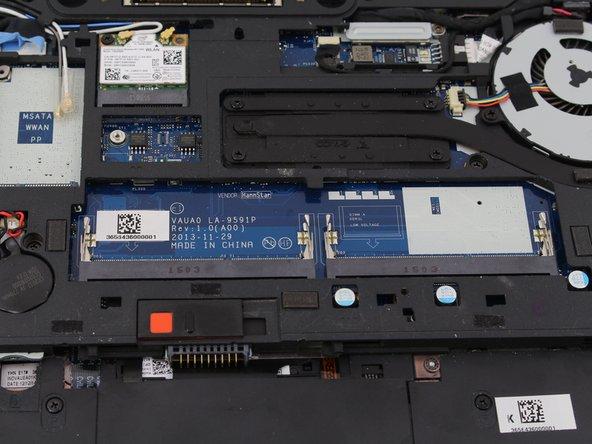 Dell Latitude E7440 RAM Replacement