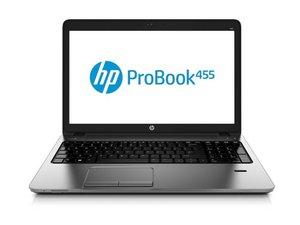 HP ProBook 445 G1