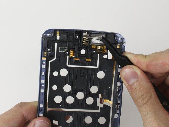 Nexus 6 Headphone Jack Replacement