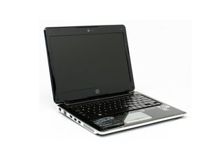 HP Pavilion dv2z Repair