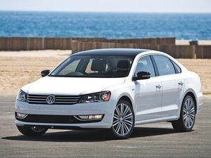 Riparazione Volkswagen Passat 2006-2015