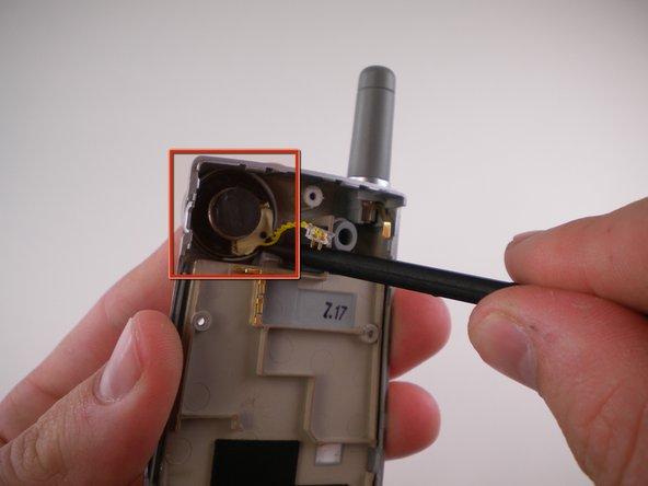 LG VX4500 Speaker Replacement