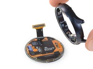 Sostituzione schermo Samsung Galaxy Watch Active2