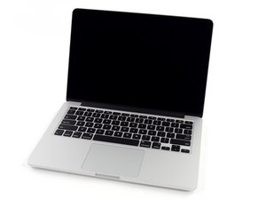 "MacBook Pro 13"" Retina Early 2015"