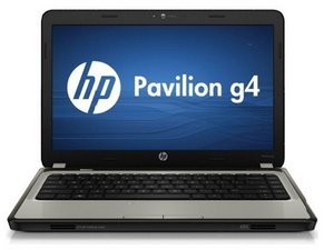 HP Pavilion G4-2000 Series