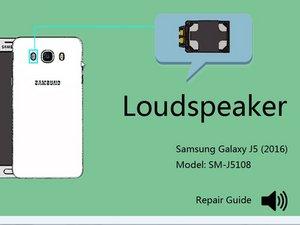 loudspeaker (video)