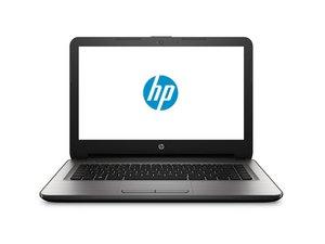 HP 14 Series Repair