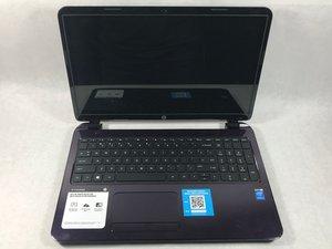 HP 15-r137wm TouchSmart