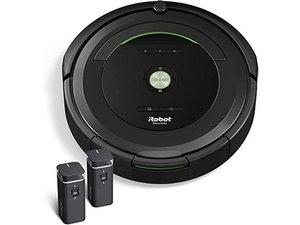 iRobot Roomba 685 Repair