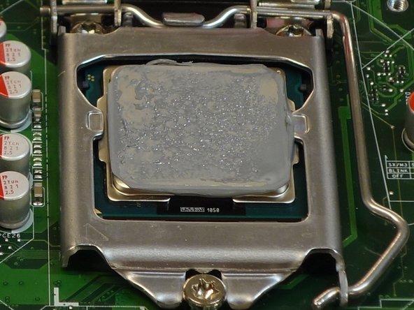 Remplacement  Processeur (CPU) why! WDi7SSD (Français)