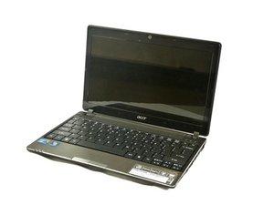 Acer Aspire TimelineX 1830T-68U118 Repair
