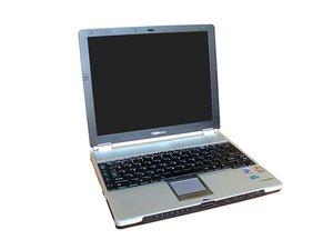 Toshiba Portege M300 Reparatur