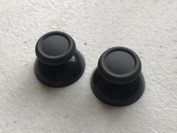 Imagen Principal de 8BitDo Replacement Analog Stick Cap