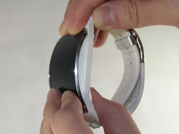 Samsung Gear S Display Assembly Replacement