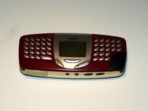 Nokia 5510 Reparatur